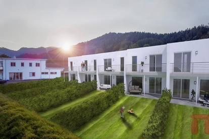 Tauernblick Maisonette Wohnung mit Reihenhaus Charme