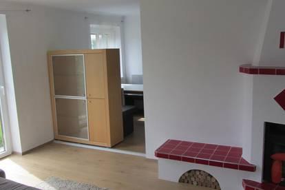 3 ZW ca. 95 m2 + Garten + kl. Terrasse in Seekirchen/Zentrum!