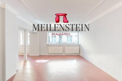Geräumiges Geschäftslokal im Herzen von Jenbach sucht neuen Besitzer