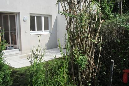 2 ZW ca. 48 m2 + Garten + Tiefgarage in Salzburg/Nonntal!