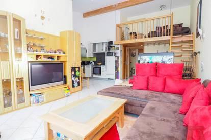 Großzügige und helle Wohnung in sonniger und ruhiger Aussichtslage
