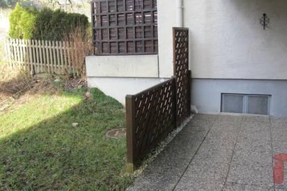 Zweitwohnsitz Garconniere ca.38 m2 + Terrasse + Garten + 1-KFZ-Platz in Seeham/Salzburg Umgebung!