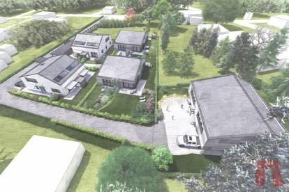 "Wohnbauprojekt ""My-House Velden"" Bungalow 3+4"