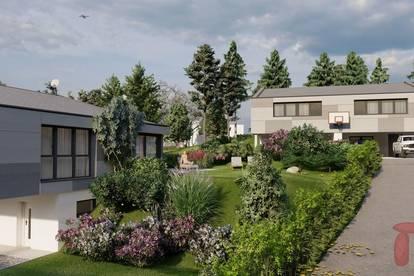"Wohnbauprojekt ""My-House Velden"" Bungalow 3"