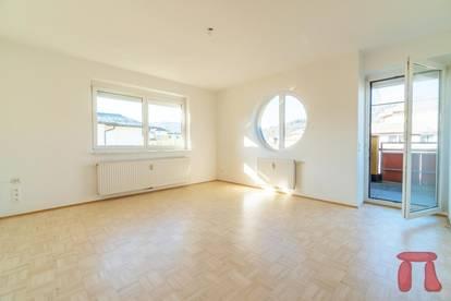 Penthouse-Flair! Großzügige 4-Zimmer-Wohnung im Herzen von Viktring!