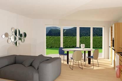 Einmalige 4 Zimmer-Gartenwohnung in Gries am Brenner