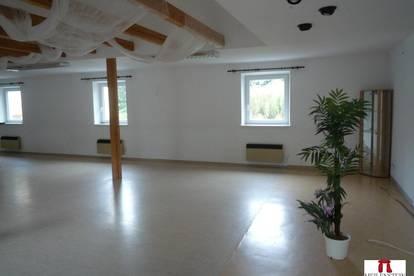 Flexibel und mit Charme ! Büro-/Atelier-/Studio- oder Gewerbeflächen