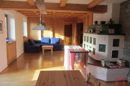 6 Zimmer - Maisonett - Wohnung ca. 150 m2 + Balkon + Garage in Elsbethen!
