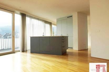 2 Zimmer - Dachterrassen/ Penthousewohnung in Pradl