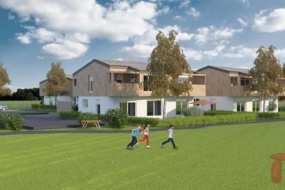 Wohnprojekt Sonnendorf Velden Top C2