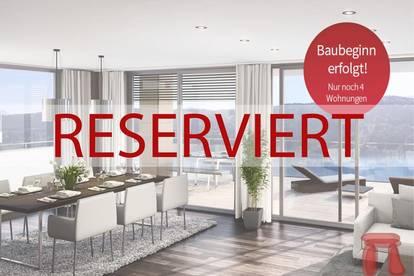 RESERVIERT - Wohnbauprojekt mit unverbaubarem Seeblick in Bestlage von Millstatt - Whg TOP C2