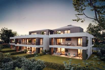 Exklusives Penthouse vor den Toren Salzburgs - Top 10