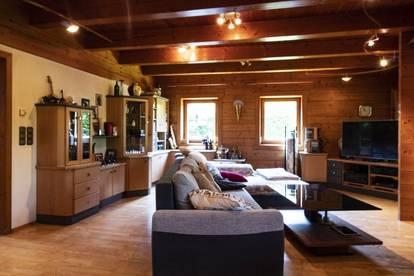 Traumhaftes Einfamilienhaus am Thiersee
