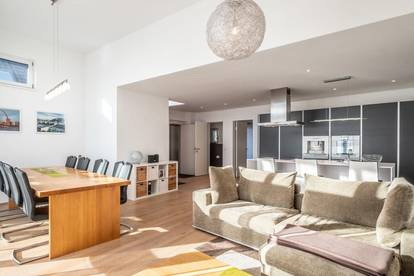 Luxuriöse Penthouse Wohnung in Maxglan