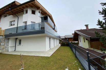 2 Panorama Doppelhaushälften in Hanglage