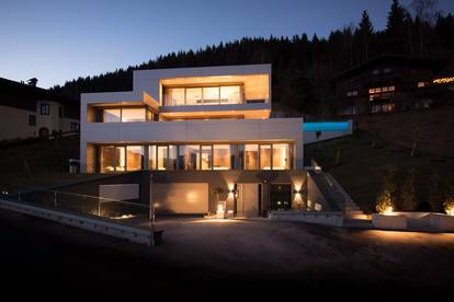 High-End Residence mit Seeblick