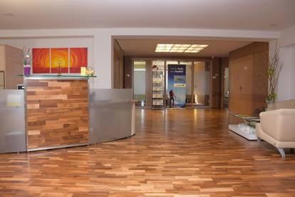 Vielseitig nutzbare Bürofläche im Zentrum