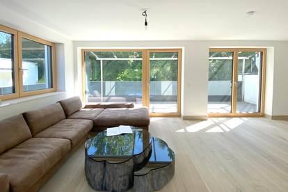 NEUBAU: Penthouse Wohnung - TOP 11