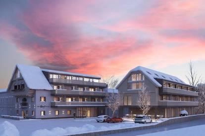 The Gast House - Kombinationsmöglichkeit von Penthouse + Suiten in der Region Schladming-Dachstein