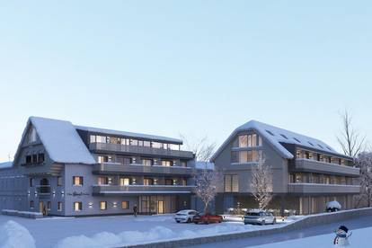 The Gast House - Penthouse mit eigener Sauna in der Region Schladming-Dachstein