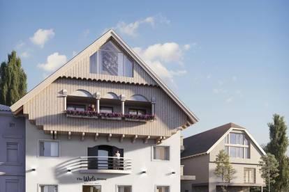 The Gast House - Studio Suite mit eigener Sauna in der Region Schladming-Dachstein