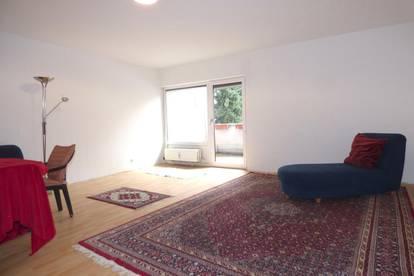 3-Zimmerwohnung nahe der PMU