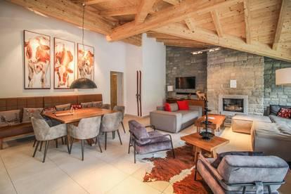 Mountain Lodge Penthouse - Top 206