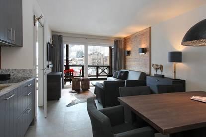 Mountain Lodge Apartment - Top 106
