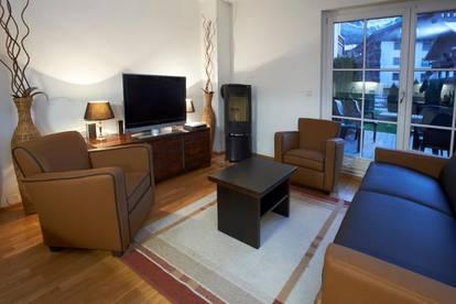 Alpen Appartement - Touristische Vermietung!