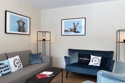 """""""Buy to Let"""" The House Terrassenwohnung"""