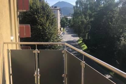 Neuer Glanz - top sanierte 2-Zimmer Wohnung - Maxglan