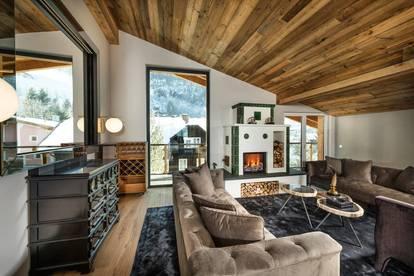 Prestige Alpen Penthouse No.II