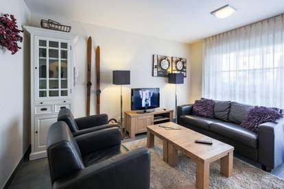 Mountain Resort Appartement - Top D5
