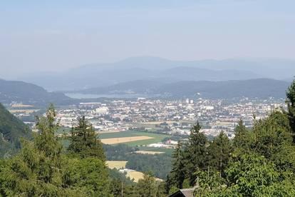 Klagenfurt - Radsberg: Wohnen im modernen Landhausstil über den Wolken