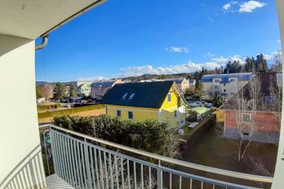 Velden am Wörthersee: Ruhige 3 Zimmer Wohnung mit Ausrichtung Süden