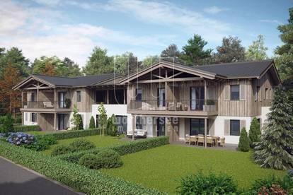 Neubauprojekt: Trabenig East End Wohntraum in Wernberg