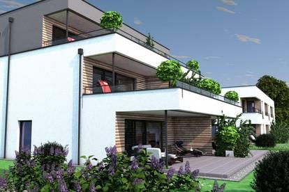Top 4 - Projekt: Krumpendorf - Neubauwohnungen mit Seezugang