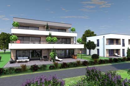 Top 2 - Projekt: Krumpendorf - Neubauwohnungen mit Seezugang