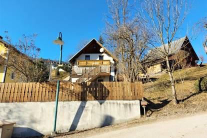 Tolles Einfamilienhaus in Miete - herrlicher Blick!