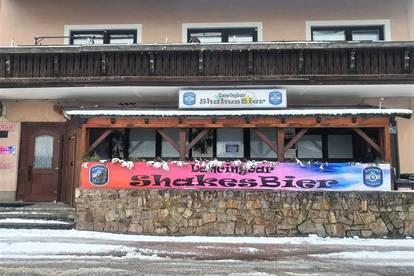 Tanzbar / Cafe / Disco / Spielhalle