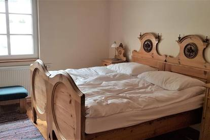 5 wunderschöne neu eingerichtete Zimmer mit Bad  - auch separat zu vermieten!