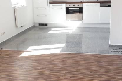 Top Single- oder Pärchen-Wohnung in Leobersdorf - Zentrumsnähe!
