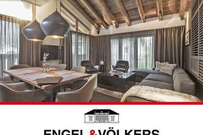 Wohngenuss in 5 Luxus-Apartments nahe Ischgl