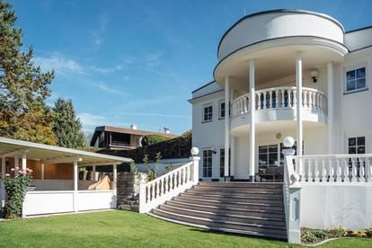 Villa mit Büroräumen in Zentrumsnähe von Imst