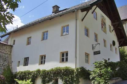 Sorgfältig renoviertes Wohnhaus im Ötztal