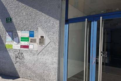 Tiefgaragenplätze - Nähe Griesplatz zu vermieten!