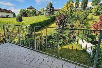 Waltendorf-Hit! - Freundliche Wohnung mit herrlichem Blick ins Grüne