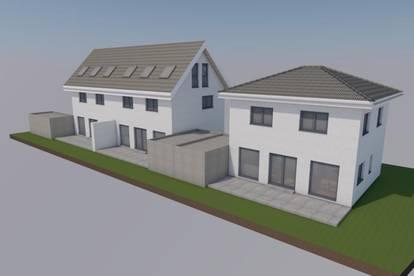 Ihr neues Haus in Altach - Bahnstraße