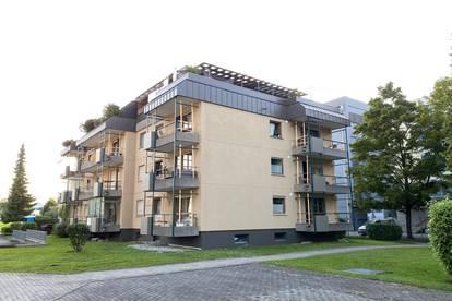 Sehr schöne 4 Zimmerwohnung in Bregenz