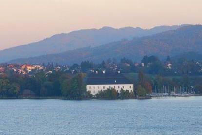 Neubauwohnungen in Seewalchen am Attersee